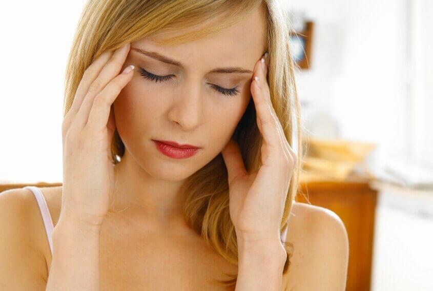erreurs d hydratation les plus courantes : maux de tête