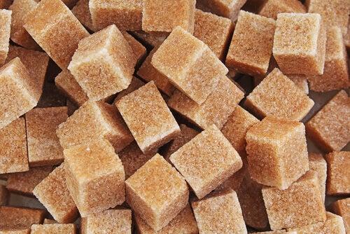 exfoliants corporels au sucre