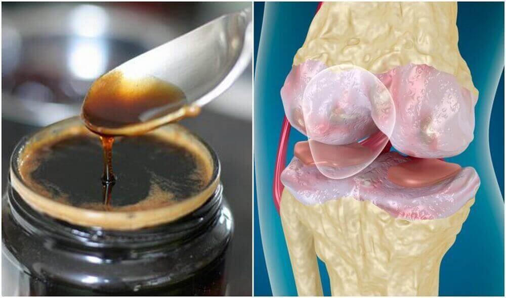 Un traitement pour fortifier les os et les articulations