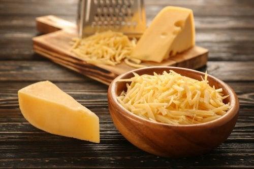 Quel est le fromage le plus sain pour notre organisme ?