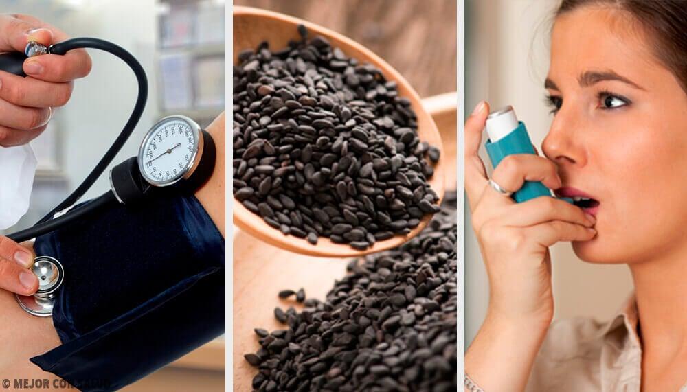 Qu'est-ce que la graine noire et quels sont ses pouvoirs de guérison ?