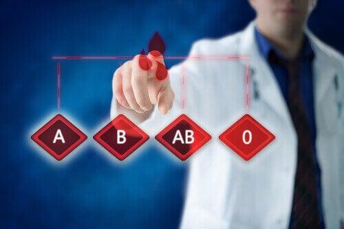 5 bonnes raisons de connaître son groupe sanguin