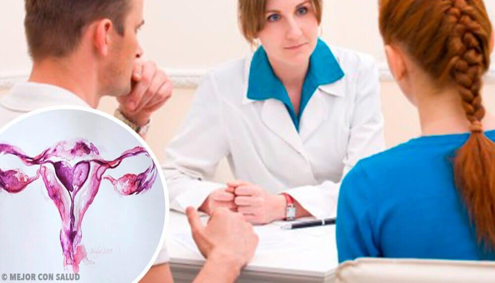 Les 6 causes les plus fréquentes d'infertilité féminine