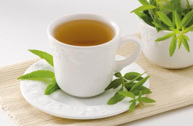 anis, verveine citron et mélisse pour soulager l'inflammation