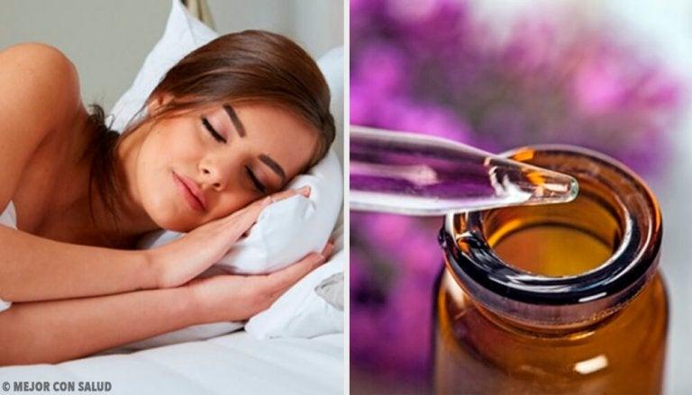 Remèdes pour lutter contre l'insomnie et mieux se reposer