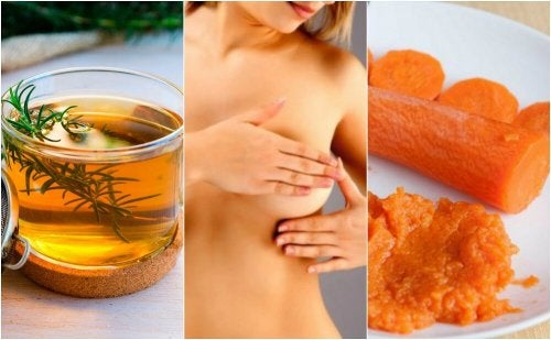 6 traitements d'origine naturelle pour calmer la mastite