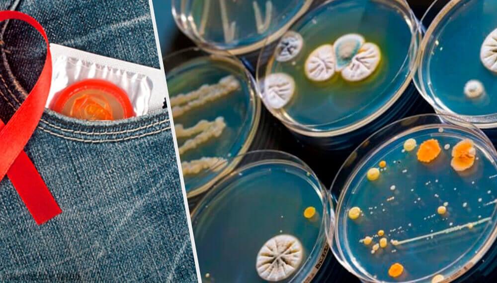 11 maladies sexuellement transmissibles (MST) à connaître
