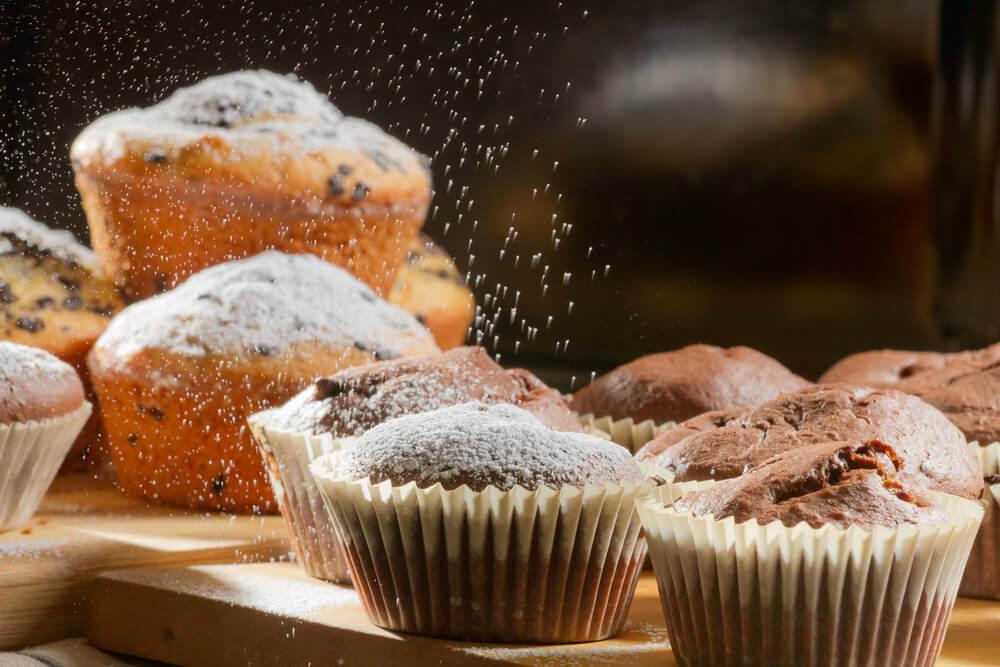 muffins à l avoine sans sucre