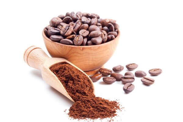 L'odeur du café