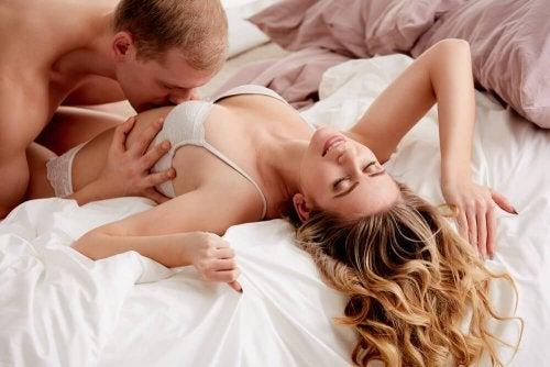 Comment faciliter l'orgasme féminin ?