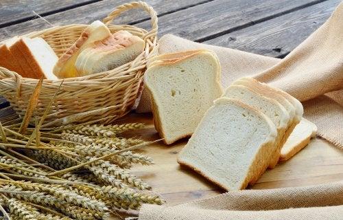 Quel est le pain le plus sain et qui ne fait pas grossir ?