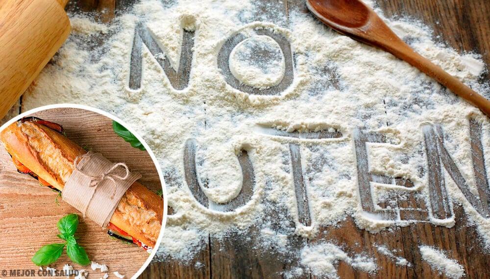 Comment remplacer le pain des sandwichs ? Découvrez nos options sans gluten