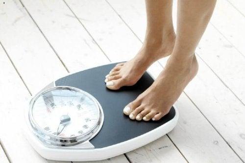Il aide à perdre du poids