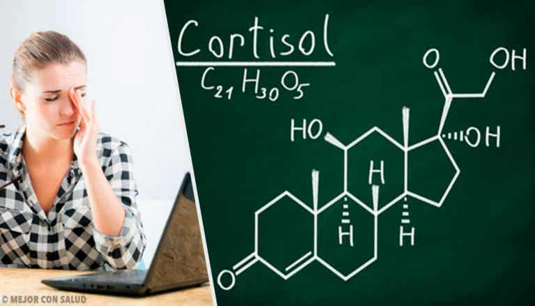Remèdes naturels pour baisser les hauts niveaux de cortisol