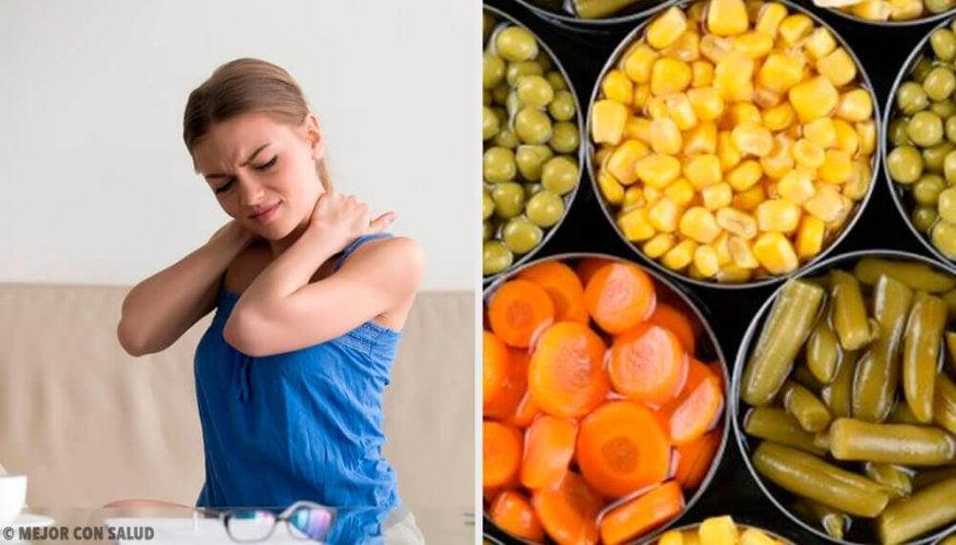 Les aliments dont vous avez besoin si vous avez un emploi sédentaire