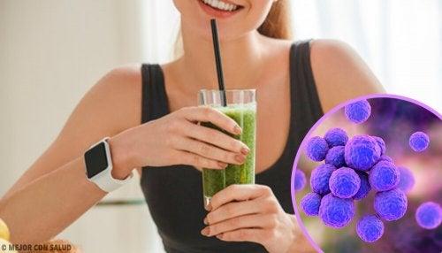 4 smoothies pour éliminer les toxines