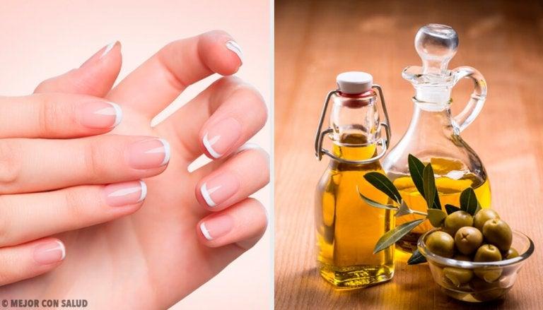 7 solutions maison pour éviter les ongles cassants