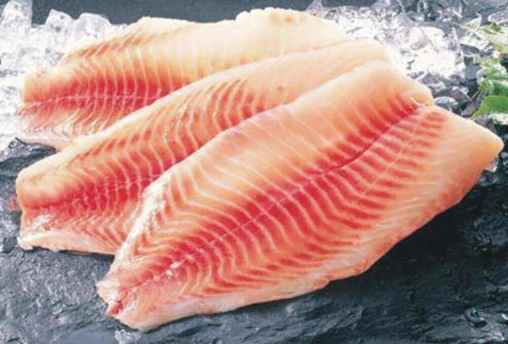 Le tilapia apporte des protéines.