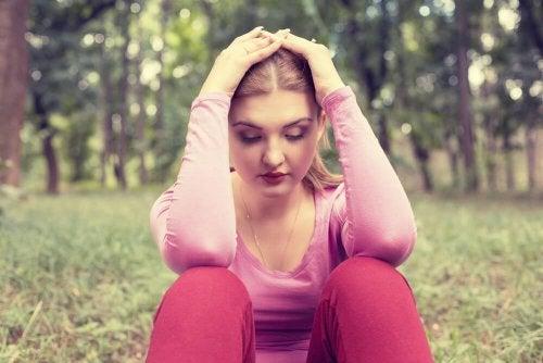 Que faire quand nous nous sentons triste