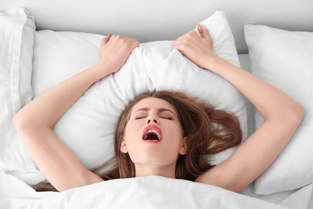 utiliser le cerveau pour l orgasme féminin