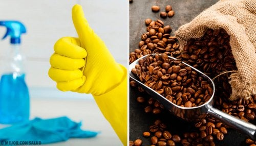 14 utilisations du café dans votre maison