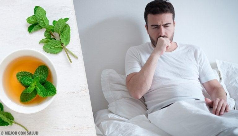 Les 5 meilleurs thés pour soulager la toux