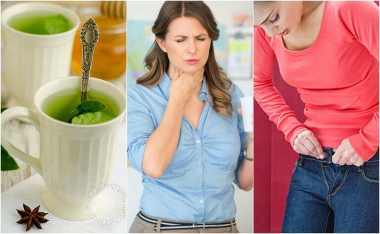 Souffrez-vous de reflux gastro-oesophagien ? Combattez ce problème en suivant nos 8 conseils