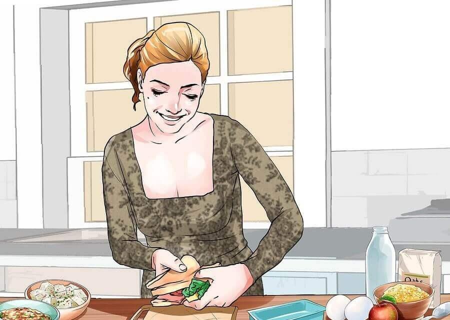 7 petits-déjeuners pour perdre du poids et ne pas avoir faim
