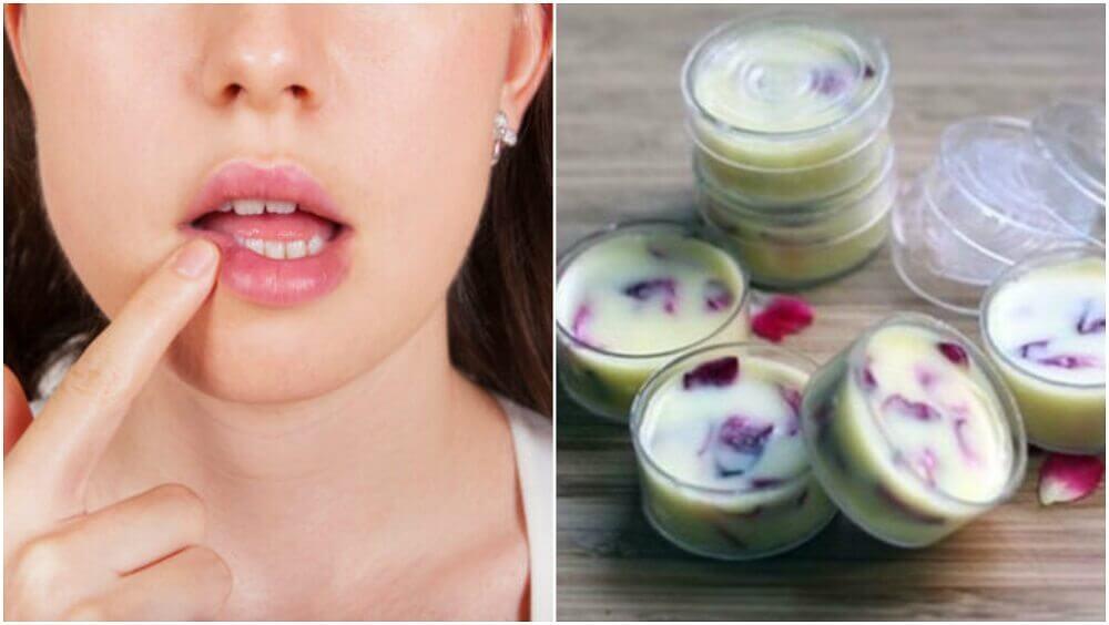 Comment faire un baume hydratant pour protéger la peau de vos lèvres