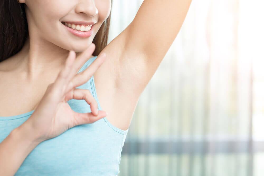 méthodes pour combattre la transpiration : botox