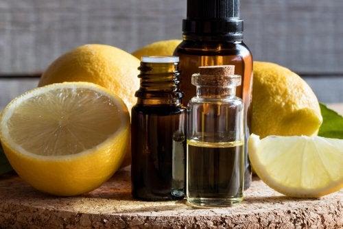 Comment fabriquer de l'huile essentielle de citron ?