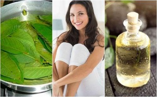 Comment éviter les mauvaises odeurs de la zone intime avec des remèdes maison