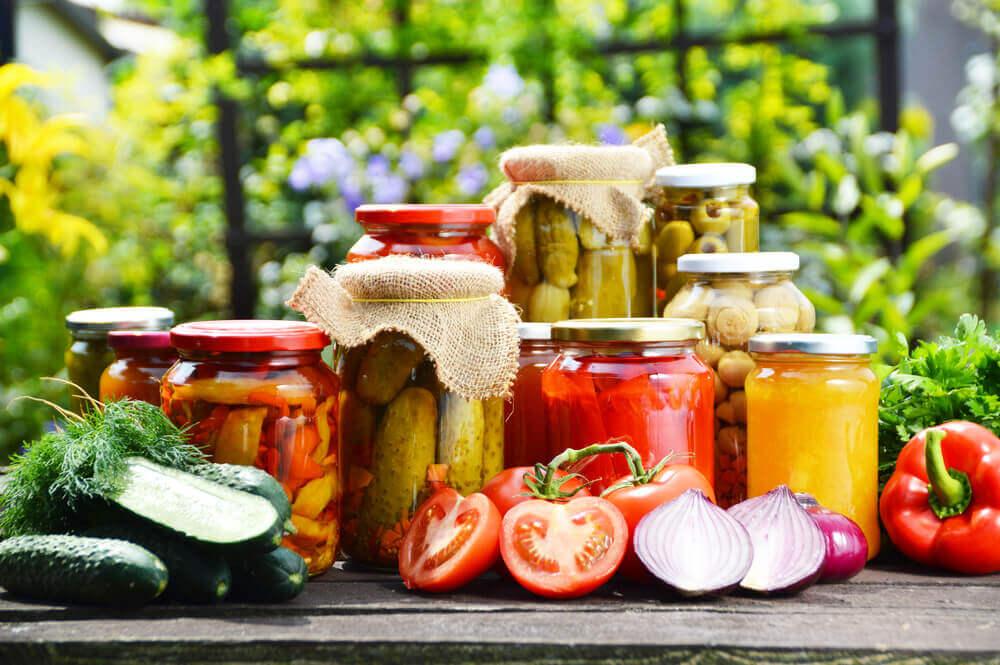 pourquoi mettre ses tomates en conserve