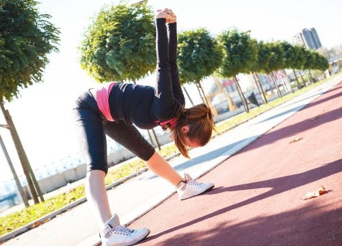 les étirements pour soulager les contractures musculaires