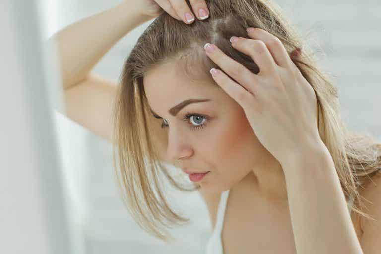 6 raisons pour lesquelles votre cuir chevelu vous fait mal