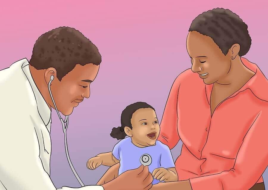 7 signaux d'alerte qui indiquent que vous devez amener votre bébé chez le médecin