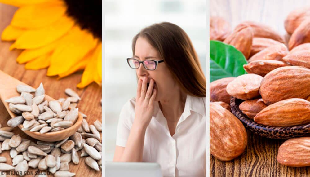 6 habitudes alimentaires pour lutter contre la fatigue chronique