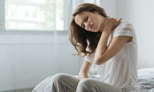 5 conseils pour éliminer une contracture musculaire