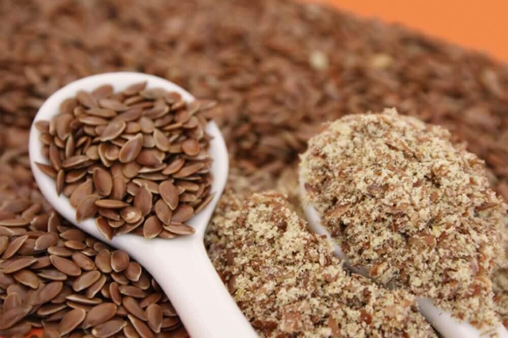 Avantages de la graine de lin contre les parasites de l'intestin