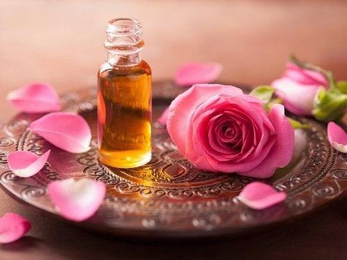 huiles aphrodisiaques
