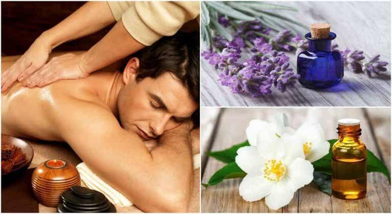 6 huiles aphrodisiaques que vous devez tester