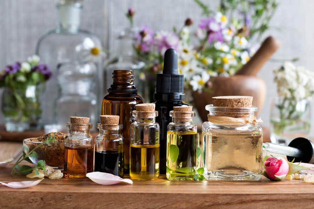 9 huiles pour améliorer votre aspect en seulement 7 jours