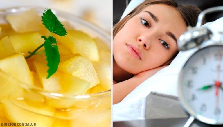 6 dîners sains pour lutter contre l'insomnie naturellement