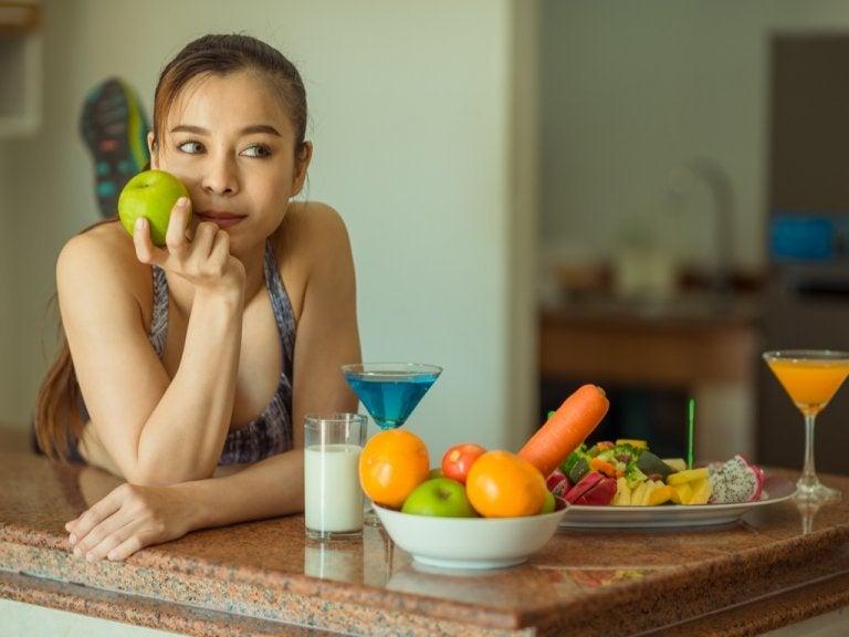 Le jeûne intermittent pour perdre du poids et renforcer la santé