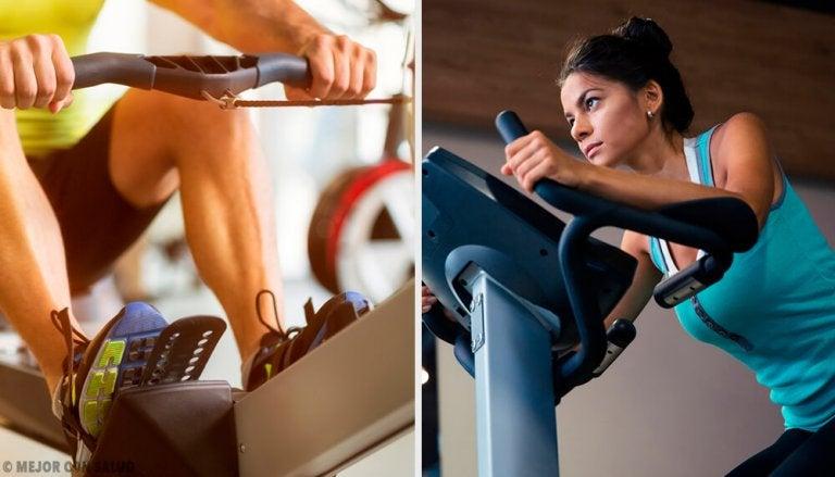 Les meilleures machines de sport pour brûler des calories