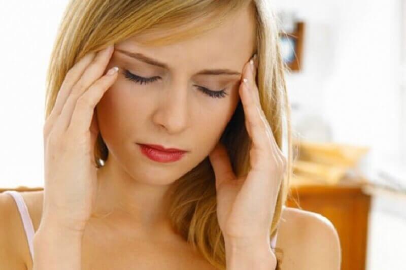 l'anis permet de lutter contre les maux de tête