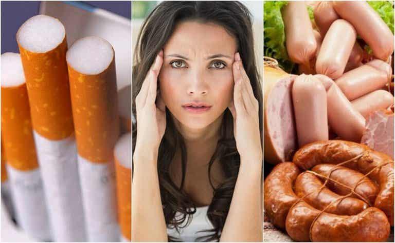 7 facteurs qui peuvent influencer la ménopause prématurée