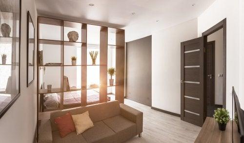 9 diviseurs d'espace pour votre maison