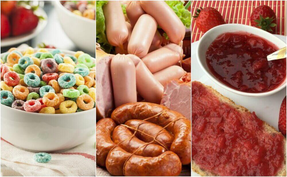6 aliments que vous ne devriez pas consommer pendant le petit-déjeuner