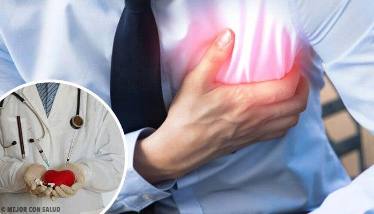 Pourquoi avons-nous des pincements au cœur ?